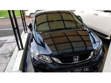 2015 Honda Civic 1.8 Sedan