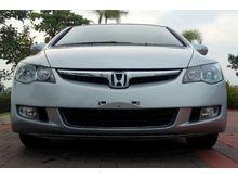 2008 Honda Civic 2.0 AT TDP 35Jt