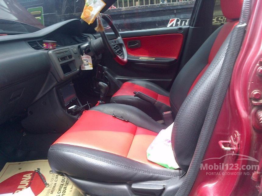 1992 Honda Civic Sedan