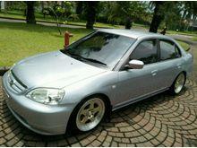 2001 Honda Civic 1.8 Sedan