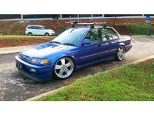 1989 Honda Civic 1.5 Sedan