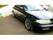 Honda Grandcivic 1990 Hitam