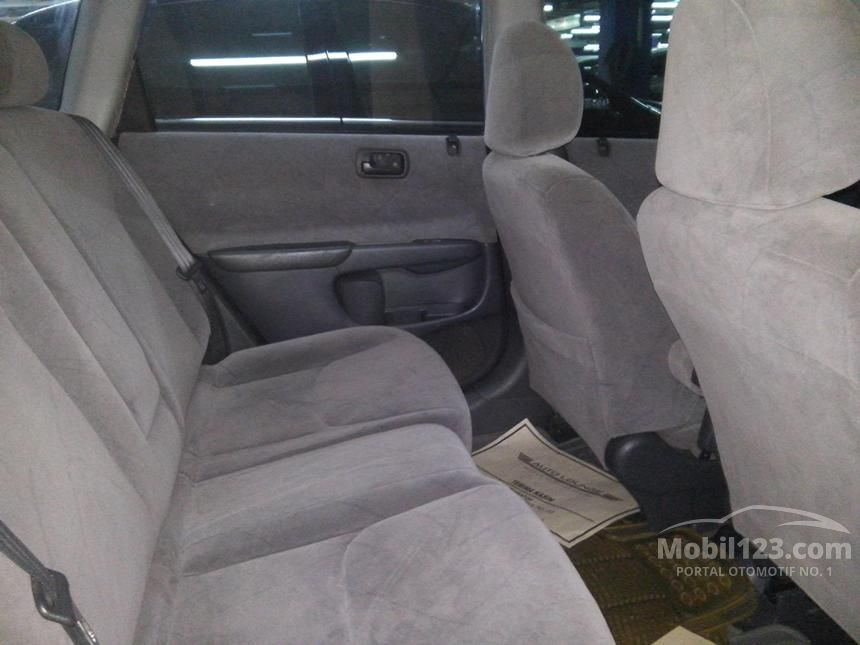 2002 Honda Civic Sedan