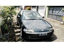 1994 Honda Civic Genio 1.6 Sedan