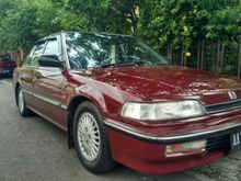 Grand Civic 90 no siler