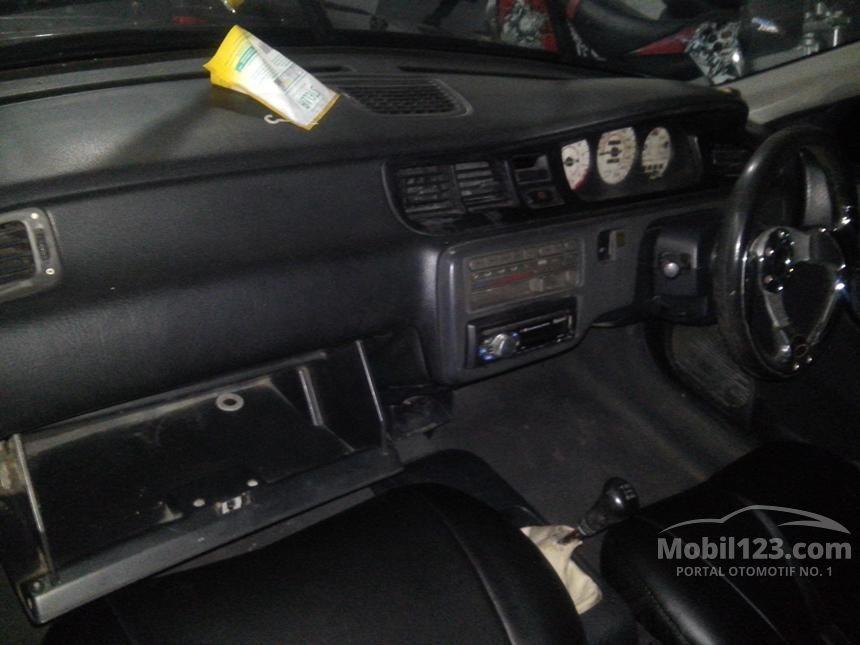 1993 Honda Civic Sedan