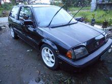 1987 Honda Civic 1.3 SB3 - 2 Pintu
