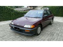 1988 Honda Civic 1.5 Sedan