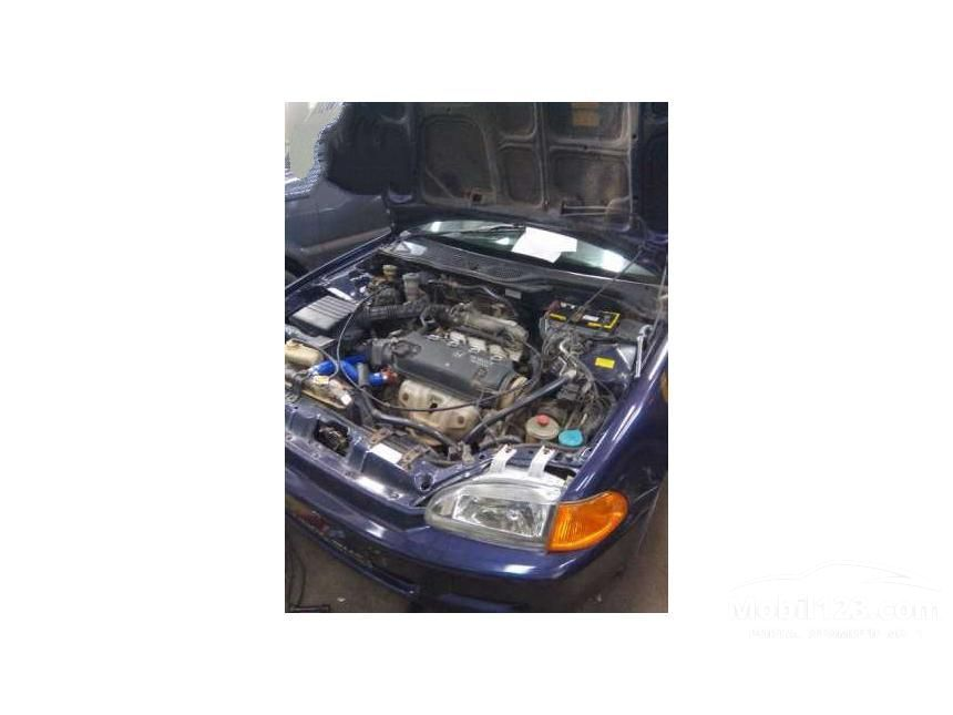 1995 Honda Civic Sedan