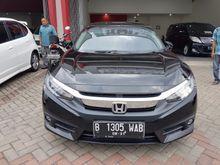 2016 Honda Civic 1.5 Turbo  AT