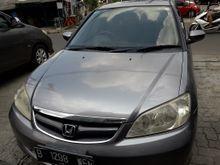 2004 Honda Civic 1.7 VTi-S Exclusive Sedan