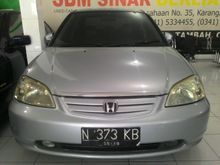 2001 Honda Civic 1.7 VTi-S Exclusive Sedan