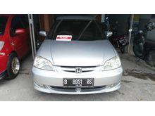 2004 Honda Civic VTi-S