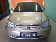 2004 Honda Civic 1.7 VTi Sedan
