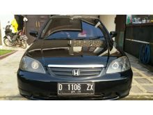 2001 Honda Civic 1.7 VTi Sedan