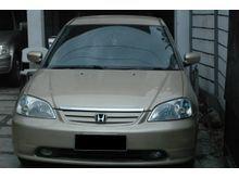 2003 Honda Civic 1.7 VTi Sedan