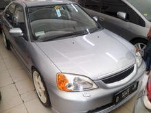 2001 Honda Civic 1.7 VTi