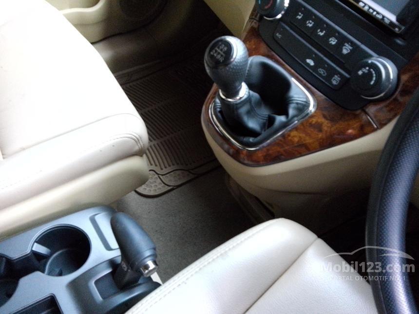 2012 Honda CR-V 2.0 i-VTEC SUV