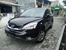 2012 Honda CR-V 2.0 2.0 i-VTEC limited edition