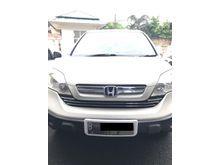 Jual Honda CR-V 2.0 i-VTEC A/T 2008 SUV