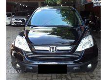 2009 Honda CR-V 2.0 2.0 i-VTEC SUV