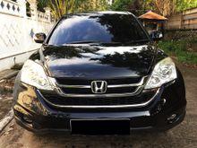 2010 Honda CR-V 2.0 2.0 New Model Black Full Original