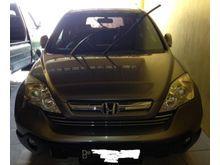 2007 Honda CR-V 2.0 2.0 i-VTEC SUV