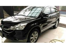 2012 Honda CR-V 2.0 2.0 i-VTEC SUV
