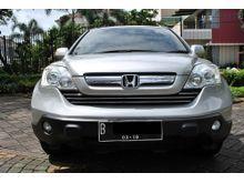 2008 Honda CR-V 2.0 2.0 i-VTEC SUV Harga Luar Biasa