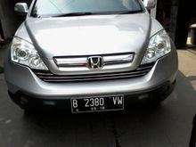 2008 Honda CR-V 2.0 2.0 i-VTEC SUV