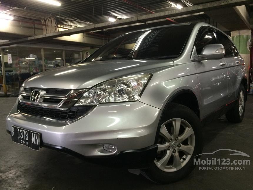 2011 Honda CR-V 2.0 i-VTEC SUV