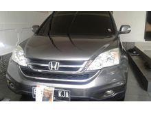 Jual Honda CRV (2010) Kondisi Mulus