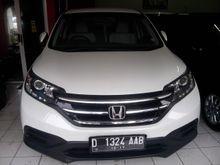 2012 Honda CR-V 2.0 i-VTEC