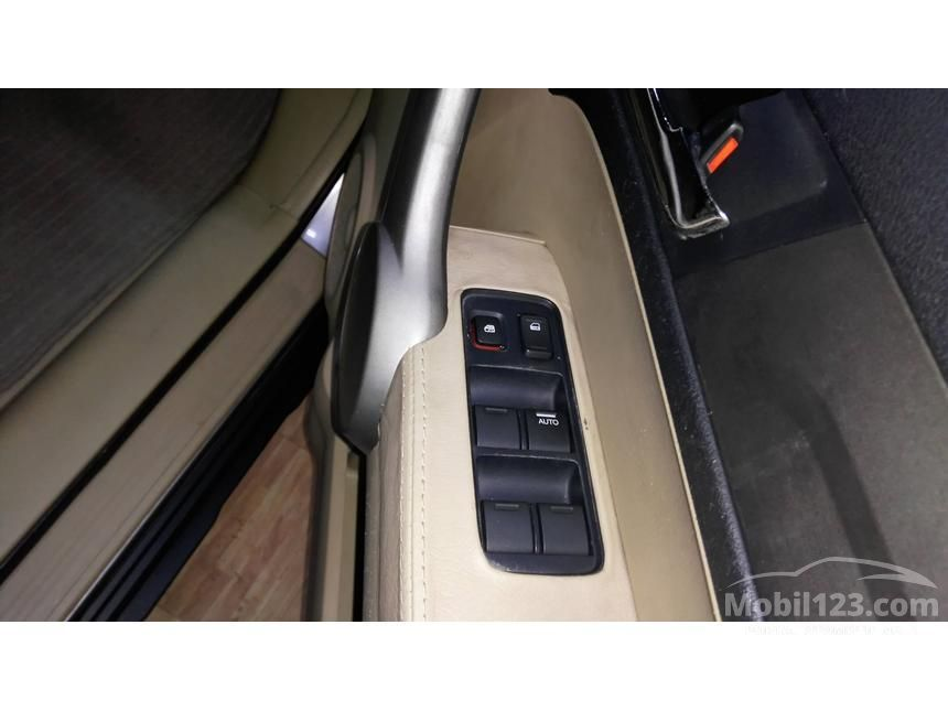 2009 Honda CR-V 2.0 i-VTEC SUV