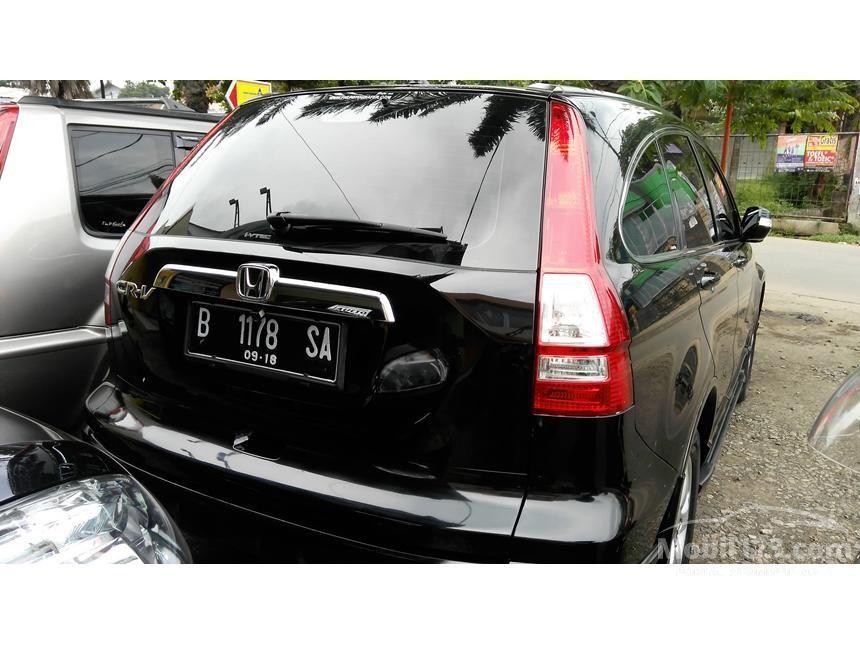 2008 Honda CR-V 2.0 i-VTEC SUV