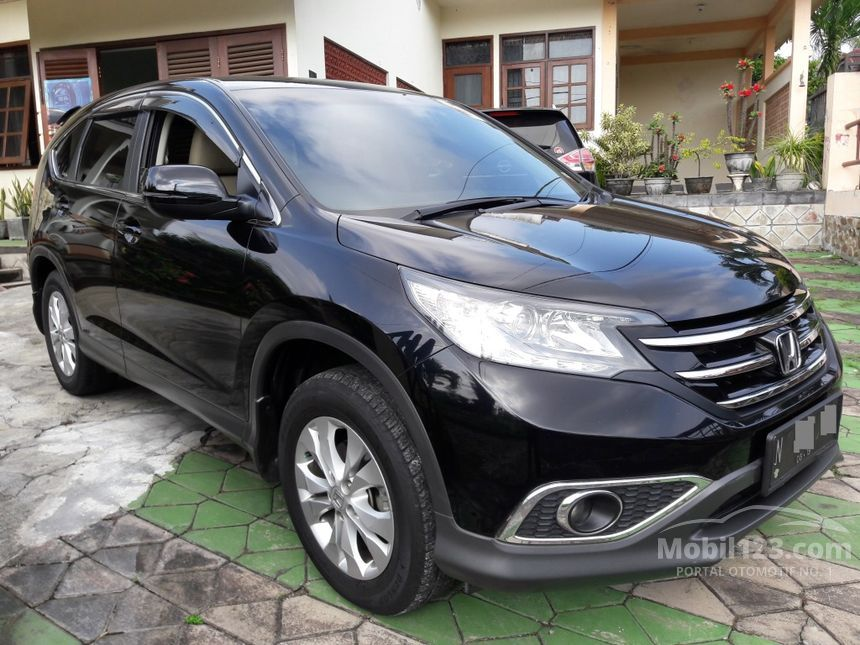 Honda CR-V 2014 2.0 Prestige 2.0 di Jawa Timur Automatic ...