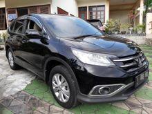 2014 Honda CR-V 2.0 Full Option