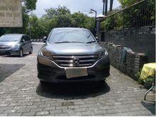 2013 Honda CR-V 2.0 2.0 Prestige SUV