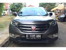 2014 Honda CR-V 2.0 Prestige