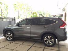 2013 Honda CR-V 2.0