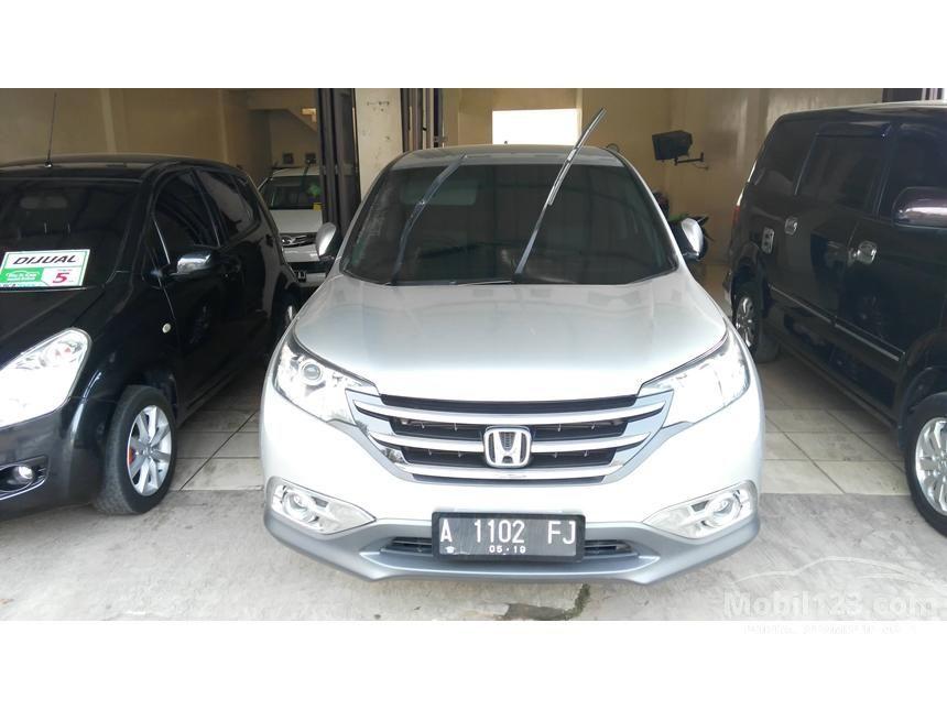 2014 Honda CR-V 2 SUV