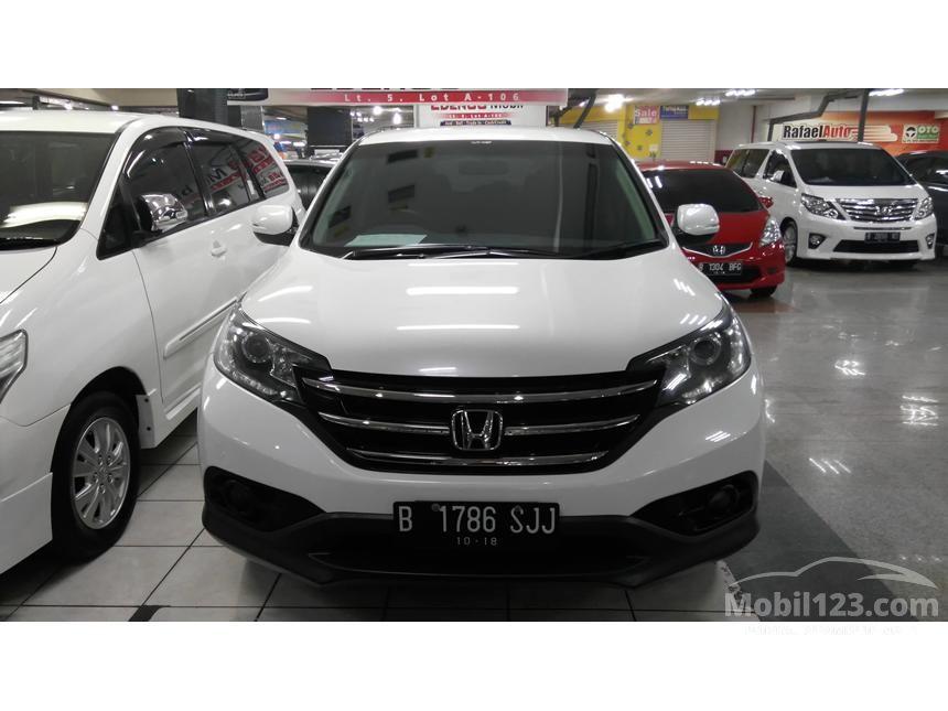 2013 Honda CR-V 2 SUV