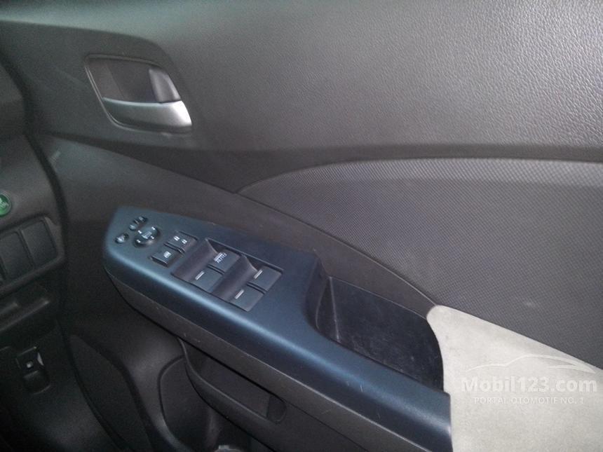 2012 Honda CR-V 2 SUV