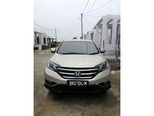 Dijual Cepat Gan 2014 Honda CR-V 2.0 2 SUV