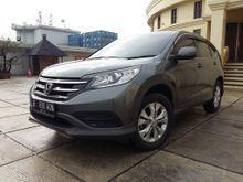 Honda CRV 2.0 AT 2014 Service Record Dijamin Murah Tgn 1 dr baru Pakaian Pribadi