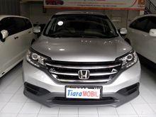 2013 Honda CR-V 2.0 SUV