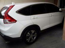 2013 Honda CR-V 2.0 2 SUV
