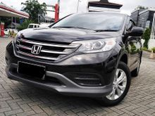 CRV GRAND 2.0 AT 2013 BIG SALE Paket Kredit Mobiel58