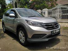 2014 Honda CR-V 2.0 2 SUV