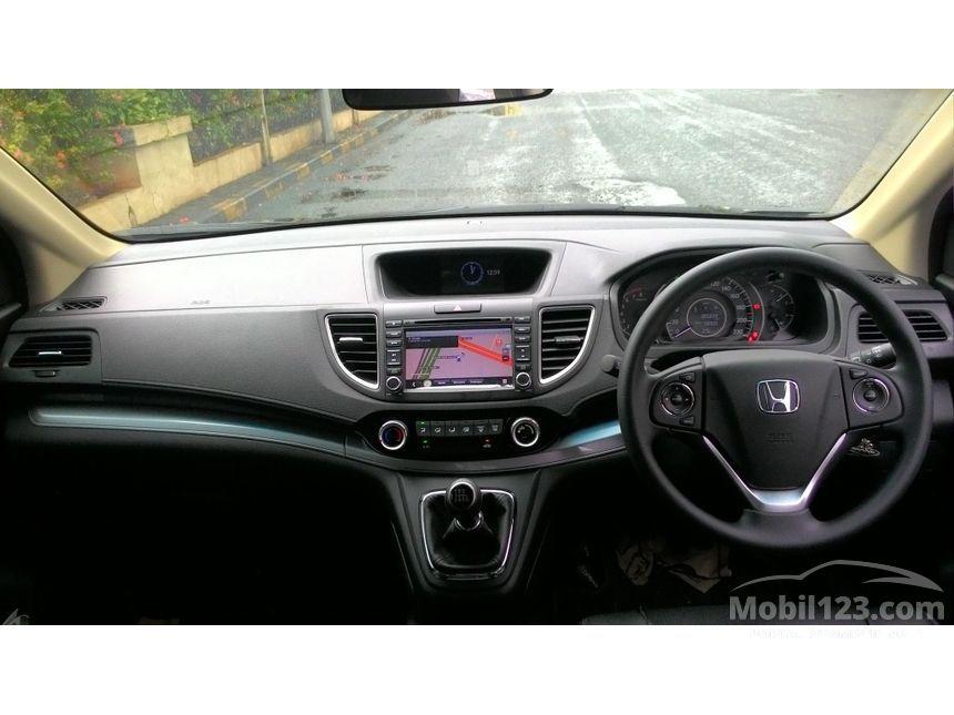 2015 Honda CR-V 2 Wagon